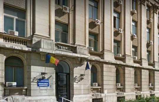 Platforma Romania 100: Ministerul Sanatatii reintroduce ...   Ministerul Sanatatii